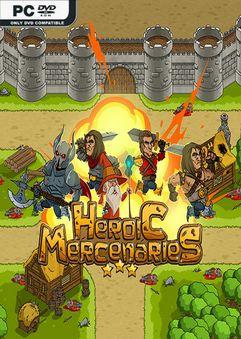 Heroic Mercenaries-PLAZA