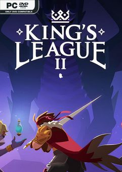 Kings League II-SKIDROW