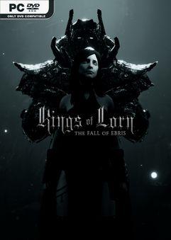 Kings of Lorn The Fall of Ebris-CODEX
