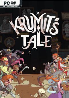 Meteorfall Krumits Tale Build 197