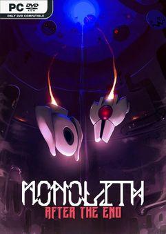 Monolith Relics of the Past Build 25.01.2020-SiMPLEX