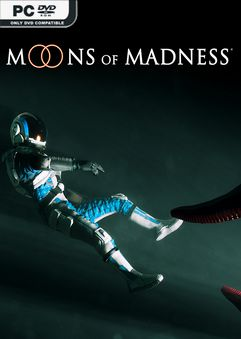 Moons of Madness-CODEX