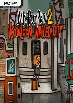 Mr Pumpkin 2 Kowloon Ciudad Amurallada-TiNYiSO