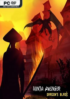 Ninja Avenger Dragon Blade Build 1883286