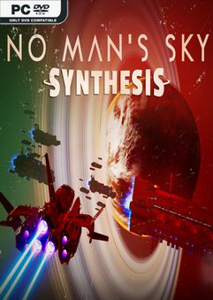 No Mans Sky Synthesis-CODEX