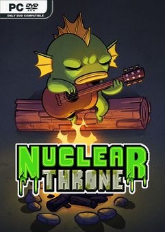 Nuclear Throne Incl Update 66