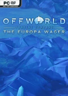 Offworld Trading Company The Europa Wager-CODEX