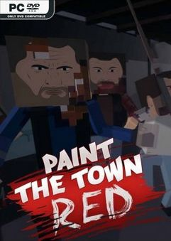 Paint the Town Red v0.9.5