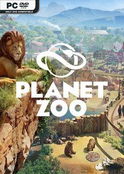 Planet Zoo-EMPRESS