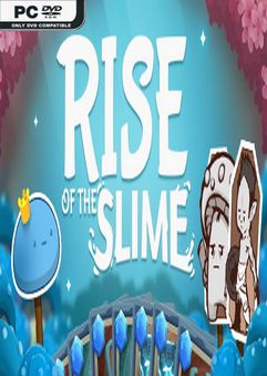 Rise of the Slime Build 4368330