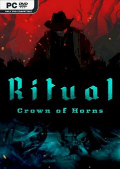Ritual Crown of Horns-CODEX