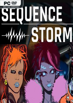 SEQUENCE STORM Build 4380255