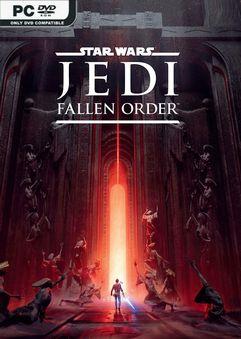 Star Wars Jedi Fallen Order Deluxe Edition-Repack