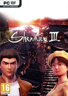 Shenmue III v1.02.00-Repack
