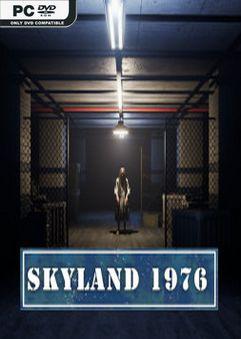 Skyland 1976-HOODLUM