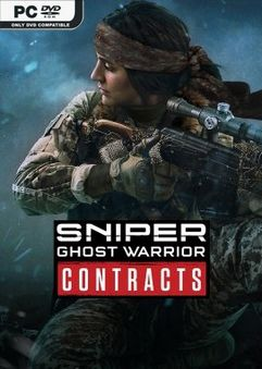 Sniper Ghost Warrior Contracts Incl Update 1-Repack