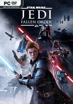 Star Wars Jedi Fallen Order Update 2-danikoh2