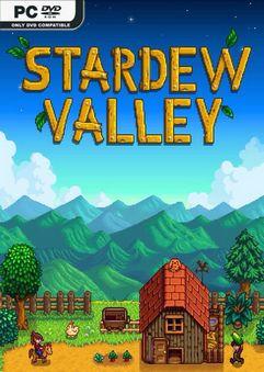 Stardew Valley v1.5.4