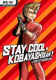 STAY COOL KOBAYASHI SAN A RIVER CITY RANSOM STORY-ALI213