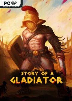 Story of a Gladiator Colosseum Tournament-SiMPLEX