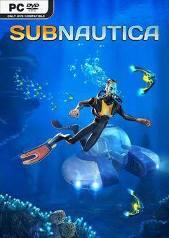 Subnautica v67835