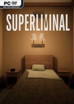 Superliminal-CODEX