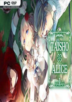 TAISHO x ALICE Episode 1-DARKSiDERS