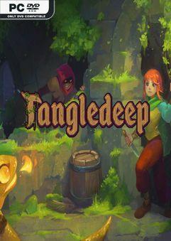 Tangledeep Dawn of Dragons v1.33f