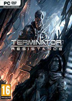 Terminator Resistance-Repack