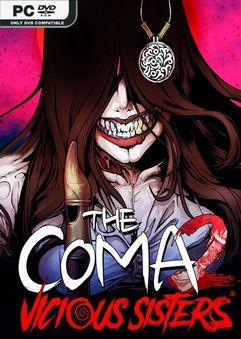 The Coma 2 Vicious Sisters v0.2.6