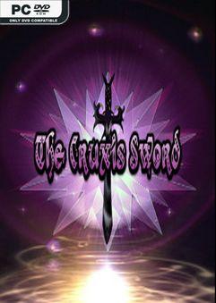The Cruxis Sword - DARKSiDERS