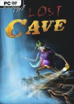 La cueva perdida de los Ozarks Build 4298456