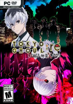 Tokyo Ghoul re Call to Exist-3DM