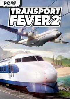 Transport Fever 2 BETA