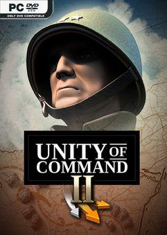 Unity of Command II-CODEX