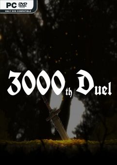 3000th Duel-PLAZA