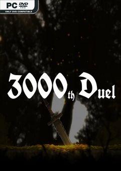 3000 Duel - PLAZA