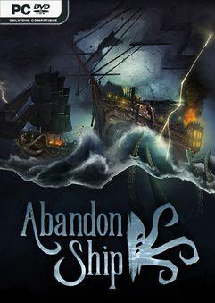 Abandon Ship Blade of the Assassin-HOODLUM