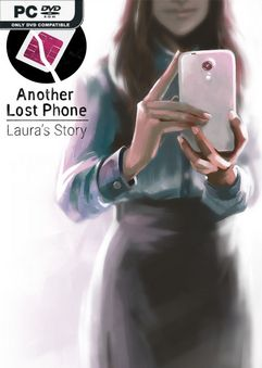 Another Lost Phone Lauras Story-DARKZER0