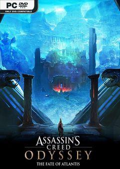Assassins Creed Odyssey The Fate of Atlantis-EMPRESS
