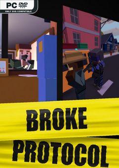 Download Broke Protocol Online City RPG v1.06