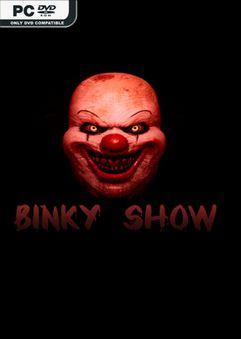 Binky Show-PLAZA