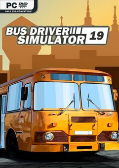 Bus Driver Simulator 2019-PLAZA