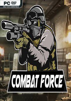 Combat Force-CODEX