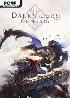 Darksiders Genesis-GOG