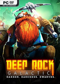 Deep Rock Galactic v1.31.41035.0