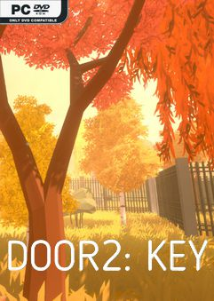 Door 2 Key Path to Heaven-PLAZA