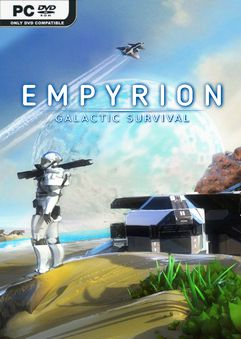 Download Empyrion Galactic Survival Alpha v12 Build 2789