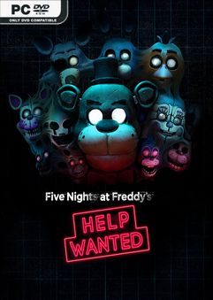 Five Nights at Freddys Help Wanted - PLAZA