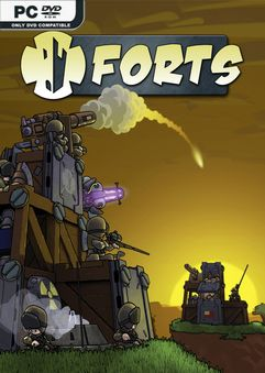 Forts Build 6052684
